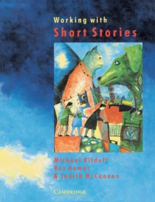 Working with Short Stories, Paperback / softback Book