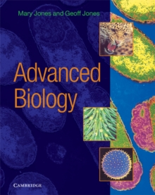 Advanced Biology, Paperback / softback Book