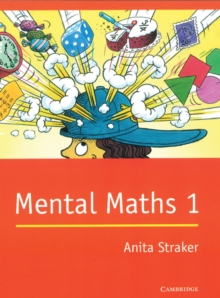Mental Maths 1 : v.1, Paperback Book