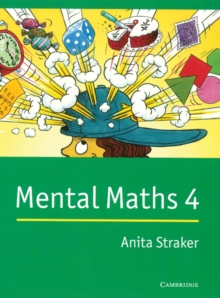 Mental Maths 4, Paperback / softback Book