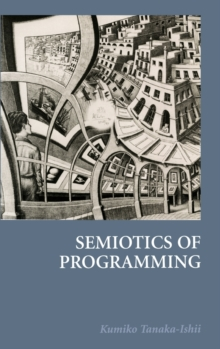 Semiotics of Programming, Hardback Book