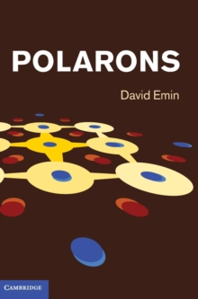 Polarons, Hardback Book