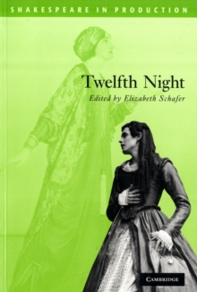 Twelfth Night, Paperback / softback Book