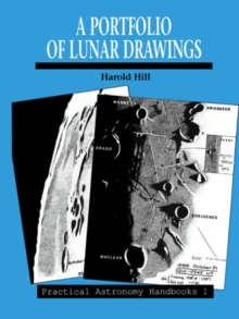 A Portfolio of Lunar Drawings, Paperback / softback Book
