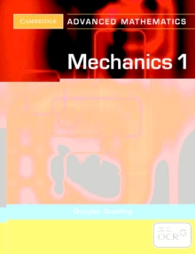 Mechanics 1, Paperback Book