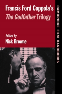 Francis Ford Coppola's The Godfather Trilogy, Paperback / softback Book