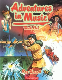 Adventures in Music Book 1, Paperback Book