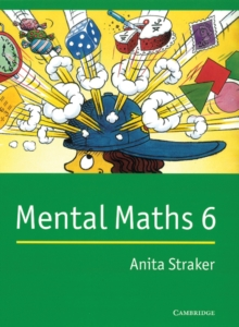 Mental Maths 6, Paperback Book