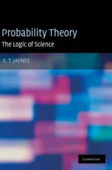 Probability Theory : Probability Theory Principles and Elementary Applications v.1, Hardback Book