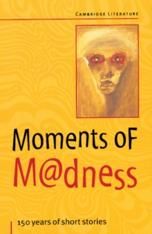 Moments of Madness, Paperback Book