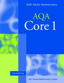 Core 1 for AQA, Paperback Book