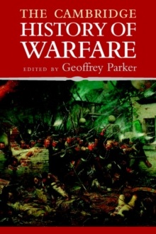 The Cambridge History of Warfare, Paperback / softback Book