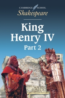 King Henry IV, Part 2, Paperback / softback Book