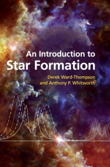 An Introduction to Star Formation, Hardback Book