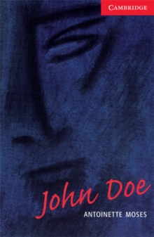 John Doe Level 1, Paperback Book