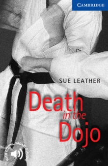 Death in the Dojo : Level 5 Level 5, Paperback Book