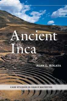 Ancient Inca, Paperback / softback Book