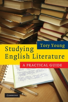 Studying English Literature : A Practical Guide, Paperback / softback Book