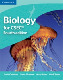 Biology for CSEC (R) : A Skills-based Course, Paperback / softback Book