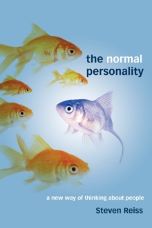The Normal Personality : A New Way of Thinking about People, Paperback / softback Book