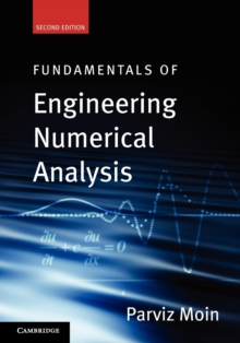 Fundamentals of Engineering Numerical Analysis, Paperback / softback Book