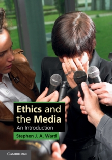 Ethics and the Media : An Introduction, Paperback / softback Book