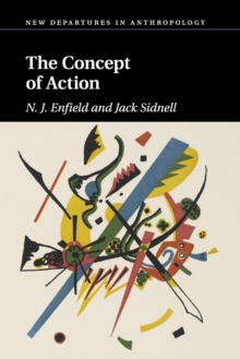 The Concept of Action, Paperback Book