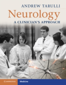 Neurology : A Clinician's Approach, Paperback / softback Book