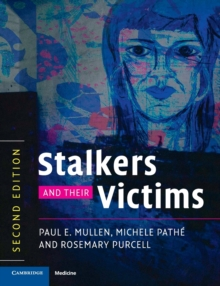 Stalkers and their Victims, Paperback / softback Book
