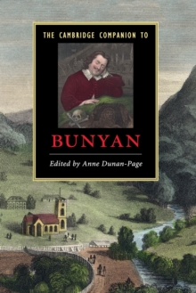 The Cambridge Companion to Bunyan, Paperback / softback Book