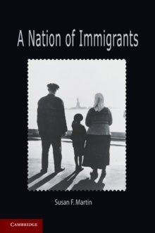 A Nation of Immigrants, Paperback / softback Book