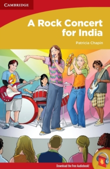 A Rock Concert for India, Paperback Book