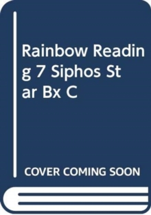 RAINBOW READING 7 SIPHO S STAR BX C, Paperback Book