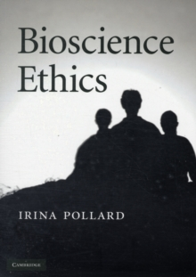 Bioscience Ethics, Paperback / softback Book