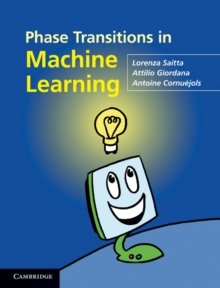 Phase Transitions in Machine Learning, Hardback Book
