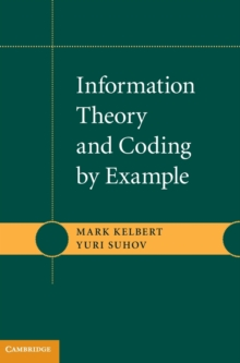 Information Theory and Coding by Example, Hardback Book