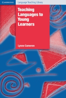Teaching Languages to Young Learners, Paperback Book