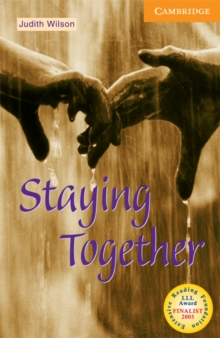Staying Together : Level 4 Level 4, Paperback Book