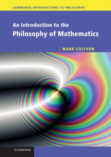 An Introduction to the Philosophy of Mathematics, Hardback Book