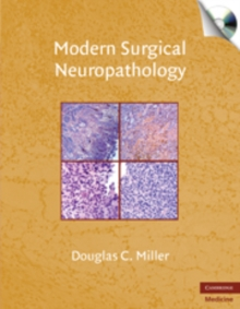 Modern Surgical Neuropathology with CD-ROM, Mixed media product Book