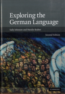 Exploring the German Language, Hardback Book