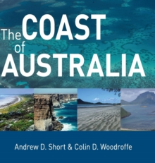 The Coast of Australia, Hardback Book