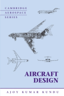 Aircraft Design, Hardback Book