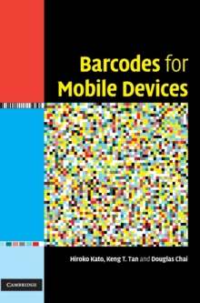 Barcodes for Mobile Devices, Hardback Book