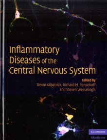Inflammatory Diseases of the Central Nervous System, Hardback Book