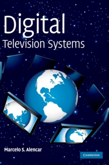 Digital Television Systems, Hardback Book