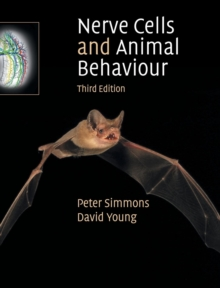 Nerve Cells and Animal Behaviour, Hardback Book