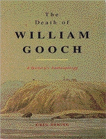 The Death Of William Gooch, Paperback / softback Book