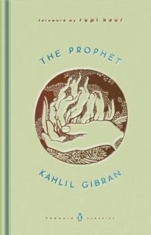 Prophet, EPUB eBook