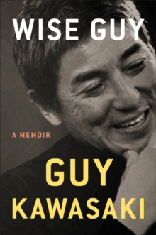 Wise Guy : A Memoir, Hardback Book